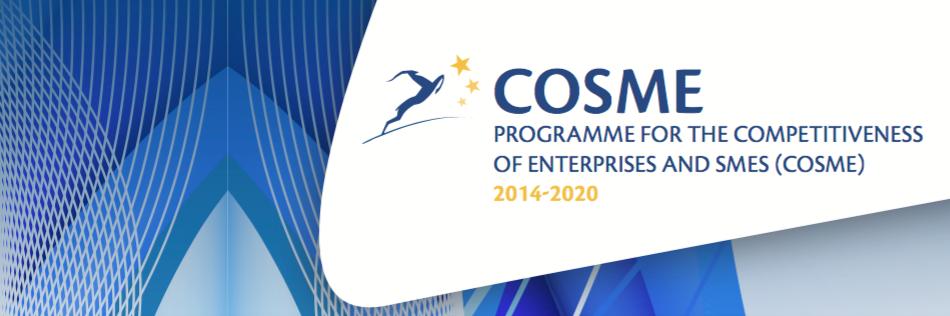 Garantie COSME : Le soutien à l'innovation