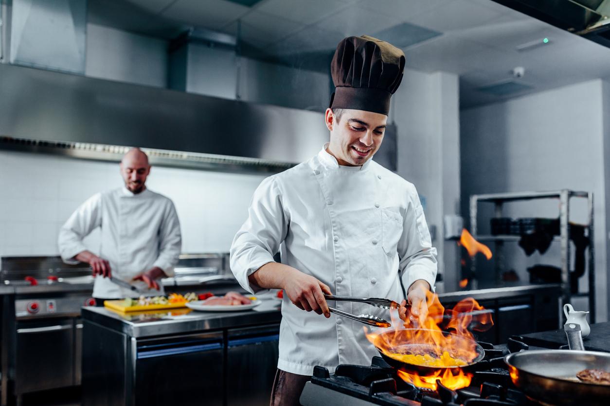 location de matériels de cuisine par KNS lease